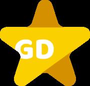 Gold- Little Stars