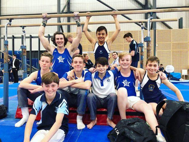 74cb3389ab95 Gold Coast Gymnastics Club - Boys and Girls Recreational and ...